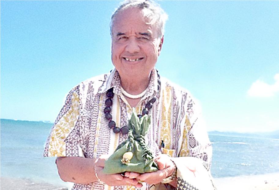 ハワイのスピリチュアル